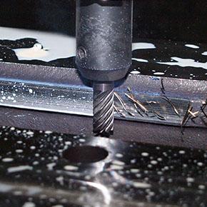 obróbka mechaniczna stali żaroodpornej