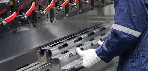 produkcja urządzeń